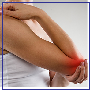 best treatment for tennis elbow in london