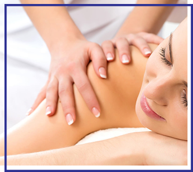 lymphatic drainage in london