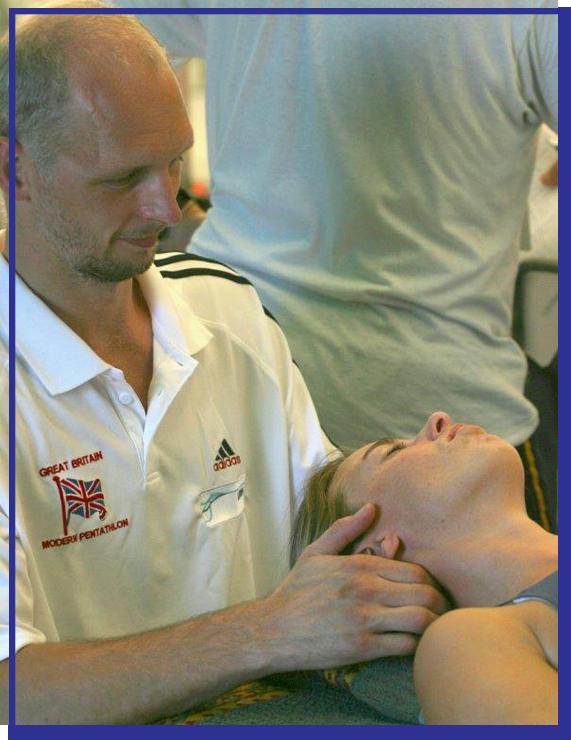 sports injury treatment clinics in london