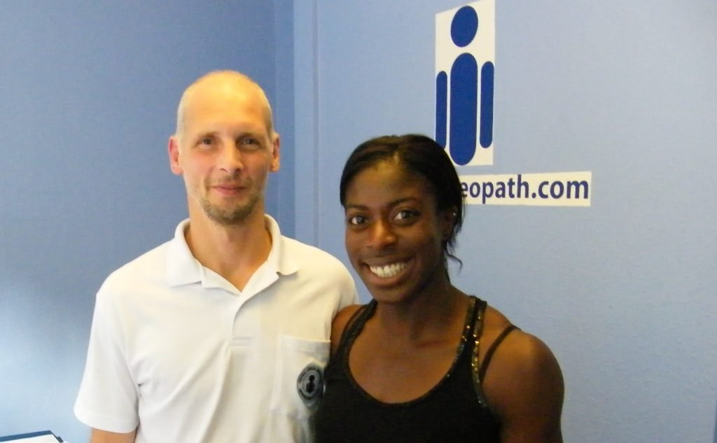 sports injury clinic in london for the best in the world