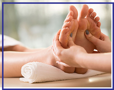 Best ankle sprain treatment